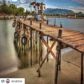 #Repost @dodistw ・#acehimages.com・ Empty #bandaaceh #aceh #instagram #iphone